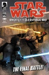 Star Wars: Knights of the Old Republic—War #5 image