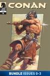Conan #0-#3 Bundle image