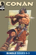 Conan #0-#3 Bundle image