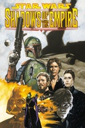 3 Story: Secret Files of the Giant Man One-Shot image