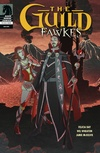 The Guild: Fawkes image