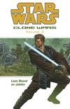 Star Wars: Clone Wars Volume 3—Last Stand on Jabiim image