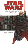 Star Wars: Clone Wars Volume 4—Light and Dark image