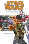 Star Wars: Clone Wars Volume 5—The Best Blades image