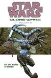 Star Wars: Clone Wars Volume 6—On the Fields of Battle image