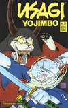 Usagi Yojimbo Vol. 1 #25 image