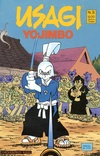 Usagi Yojimbo Vol. 1 #26 image