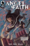 Angel & Faith #9 image