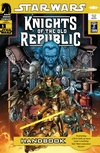 Star Wars: Knights of the Old Republic Handbook image