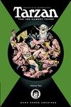 Tarzan Archives: The Joe Kubert Years Volume 2 image