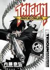 Trigun Maximum Volume 10: Wolfwood image
