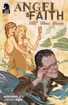 Angel & Faith #10 image