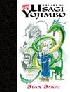 The Art of Usagi Yojimbo image