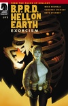 B.P.R.D. Hell on Earth: Exorcism #1 image