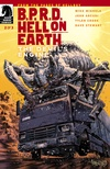 B.P.R.D. Hell on Earth: The Devil's Engine #2 image