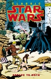 Classic Star Wars Volume 3: Escape to Hoth image