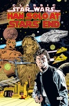 Classic Star Wars: Han Solo at Stars' End image