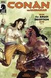 Conan the Barbarian #5 image