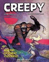 Creepy Archives Volume 3 image