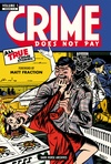 Crime Does Not Pay Archives Volume 1 image