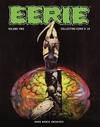 Eerie Archives Volume 2 image