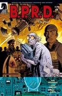 B.P.R.D.: The Dead #3 image
