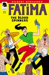 Fatima: The Blood Spinners #1 image