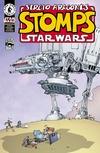 Sergio Aragones Stomps Star Wars image