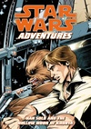 Star Wars Adventures: Han Solo and the Hollow Moon of Khorya image