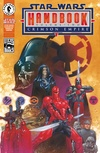 Star Wars Handbook #2: Crimson Empire image