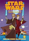 Star Wars: Clone Wars Adventures Volume 1 image