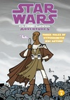 Star Wars: Clone Wars Adventures Volume 2 image