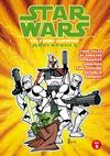 Star Wars: Clone Wars Adventures Volume 3 image