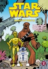 Star Wars: Clone Wars Adventures Volume 4 image