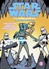 Star Wars: Clone Wars Adventures Volume 5 image