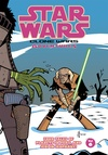 Star Wars: Clone Wars Adventures Volume 6 image