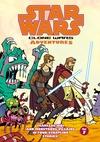 Star Wars: Clone Wars Adventures Volume 7 image