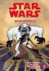 Star Wars: Clone Wars Adventures Volume 8 image
