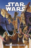 Star Wars: Emissaries to Malastare image