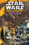 Star Wars: Jedi Academy—Leviathan image