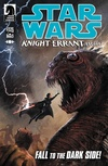 Star Wars: Knight Errant—Escape #1 image