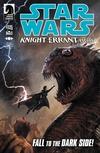 Star Wars: Knight Errant—Escape #1-#5 Bundle image