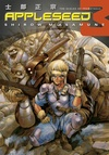 Appleseed Volume 3: The Scales of Prometheus image