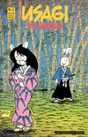 Usagi Yojimbo Volume 1 #31-#36 Bundle image