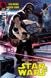 Free Comic Book Day 2012 (Star Wars/Serenity) image