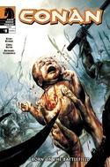 Conan #8-#11 Bundle image