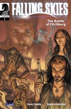 Falling Skies: Battle of Fitchburg #1 image