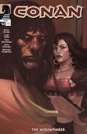 Conan #12-#15 Bundle image