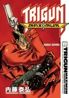 Trigun Maximum Volume 11: Zero Hour image