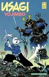 Usagi Yojimbo Vol. 1 #33 image